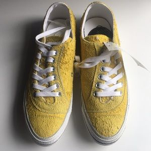 Converse sneakers- Special Edition Number Nine